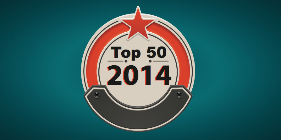 top 50 family ministry Blog